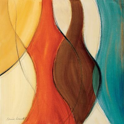 Coalescence II-Lanie Loreth-Premium Giclee Print