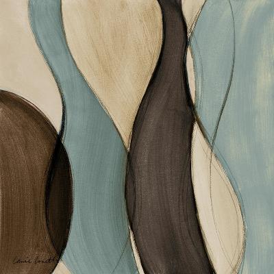 Coalescence in Bleu I-Lanie Loreth-Premium Giclee Print