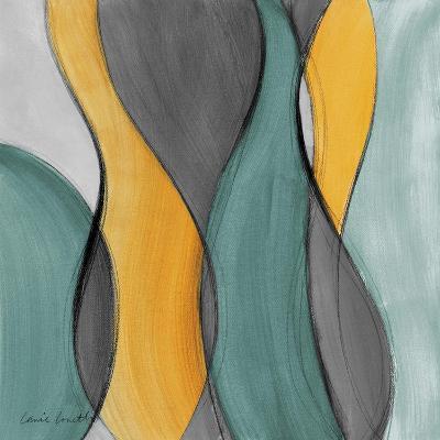Coalescence in Gray I-Lanie Loreth-Premium Giclee Print