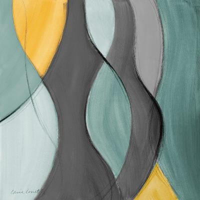 Coalescence in Gray II-Lanie Loreth-Premium Giclee Print