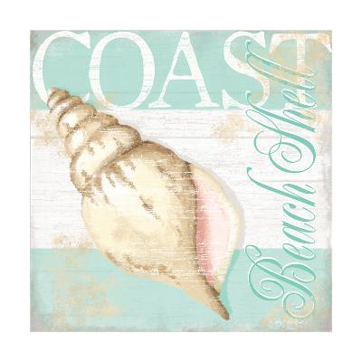 Coast-Kathy Middlebrook-Art Print