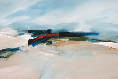 Coastal Barrier IV-William M^ Crosby-Art Print