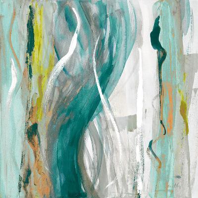 Coastal Bossa Nova I-Lanie Loreth-Art Print
