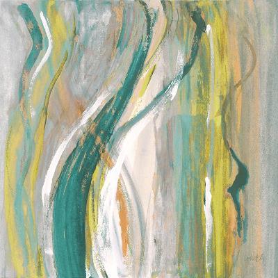 Coastal Bossa Nova II-Lanie Loreth-Premium Giclee Print