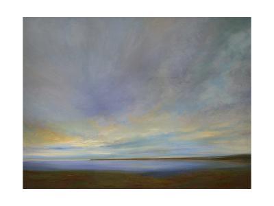 Coastal Clouds IV-Sheila Finch-Premium Giclee Print