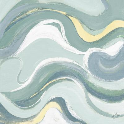 Coastal Curvilinear I-Lanie Loreth-Premium Giclee Print