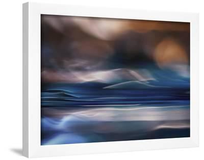 Coastal Dawn-Ursula Abresch-Framed Photographic Print