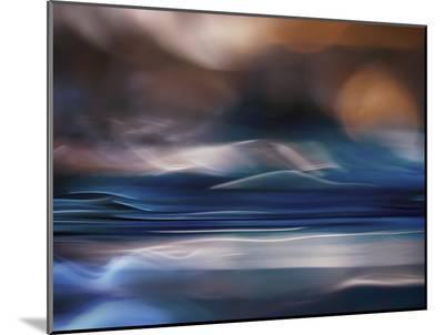 Coastal Dawn-Ursula Abresch-Mounted Photo