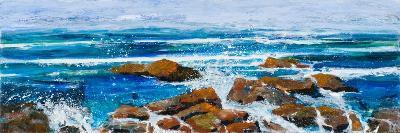 Coastal Encounter-Margaret Coxall-Giclee Print
