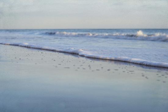 Coastal Evening IV-Elizabeth Urquhart-Art Print