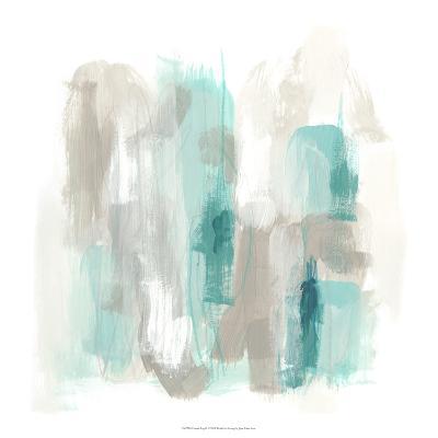 Coastal Fog II-June Vess-Giclee Print