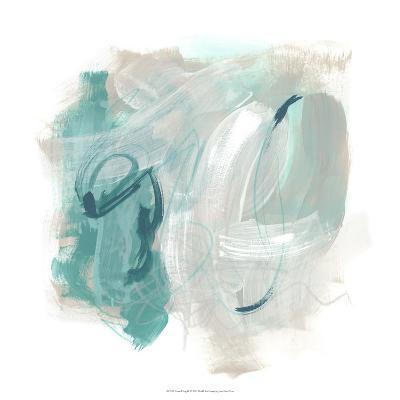 Coastal Fog IV-June Vess-Giclee Print