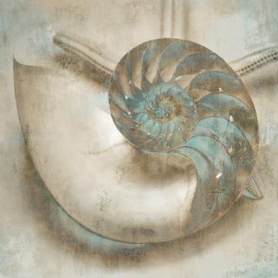 Coastal Gems IV-John Seba-Art Print