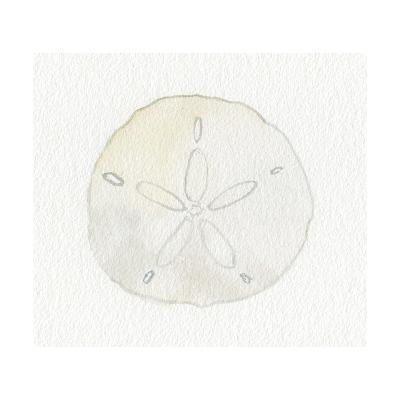 Coastal Holiday Ornament VII-Kathleen Parr McKenna-Art Print
