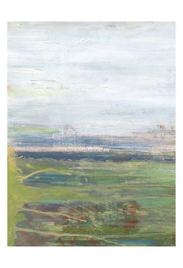 Coastal Horizons A-Smith Haynes-Art Print