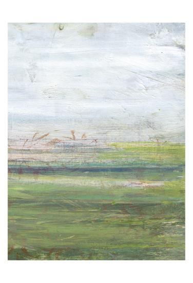 Coastal Horizons B-Smith Haynes-Art Print