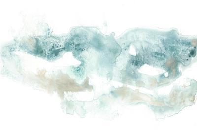 Coastal Inlet II-June Vess-Art Print