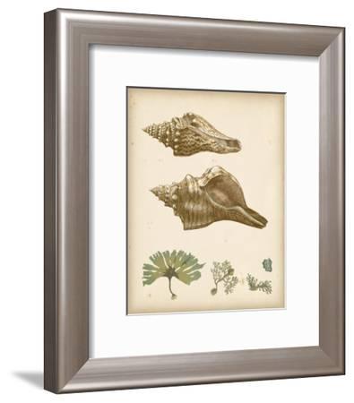 Coastal Memories I-Vision Studio-Framed Art Print