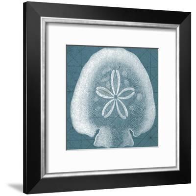Coastal Menagerie IV--Framed Art Print