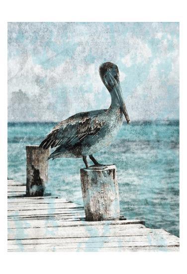 Coastal Pride-Sheldon Lewis-Art Print