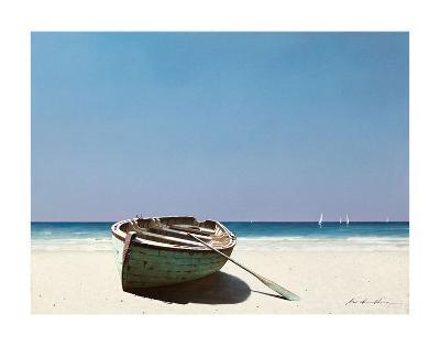 Coastal Respite-Zhen-Huan Lu-Art Print