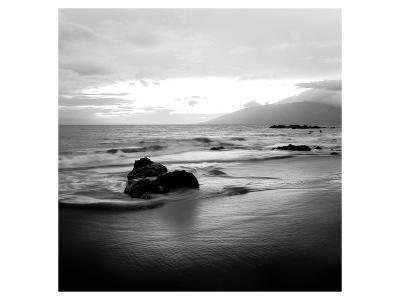 Coastal Rocks in Hawaii-Shane Settle-Art Print