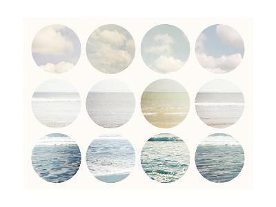 Coastal Scopes-Sussannah Tucker-Giclee Print