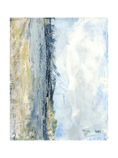 Coastal Seascape 8-Kyle Goderwis-Premium Giclee Print