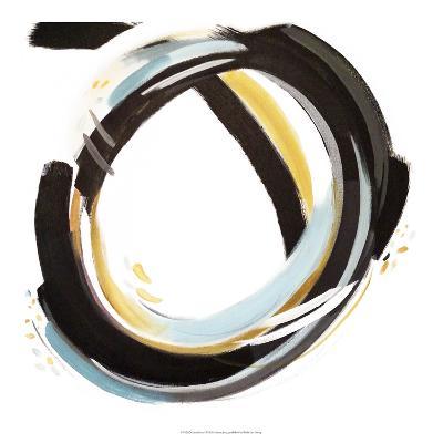Coastal Sun I-Alison Jerry-Giclee Print
