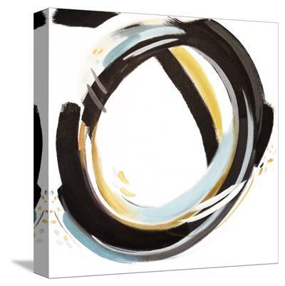 Coastal Sun I-Alison Jerry-Stretched Canvas Print