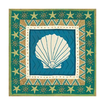 Coastal Treasure X-Veronique Charron-Art Print