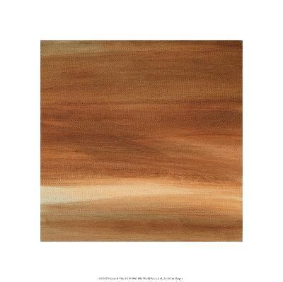 Coastal Vista III-Ethan Harper-Limited Edition