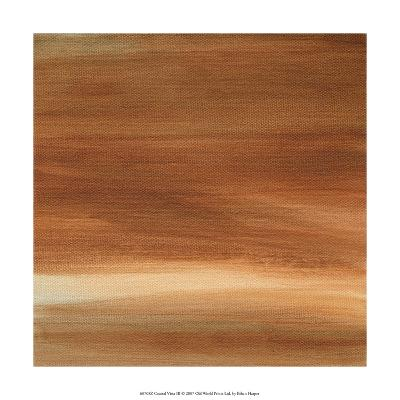 Coastal Vista III-Ethan Harper-Premium Giclee Print