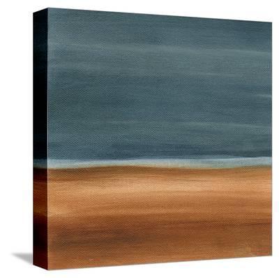 Coastal Vista Vii-Ethan Harper-Stretched Canvas Print