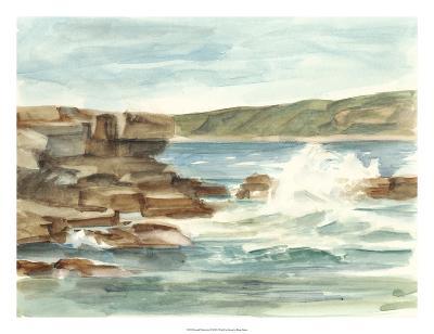Coastal Watercolor III-Ethan Harper-Premium Giclee Print