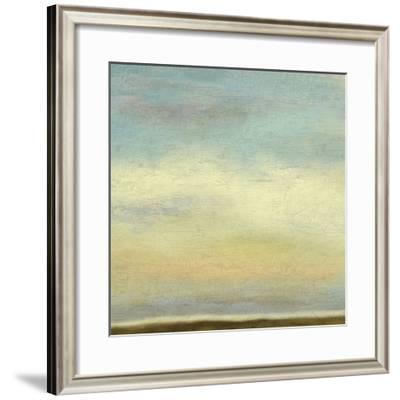 Coastline A-Suzanne Nicoll-Framed Giclee Print