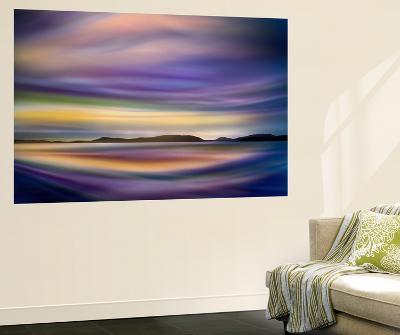 Coastlines-Ursula Abresch-Wall Mural
