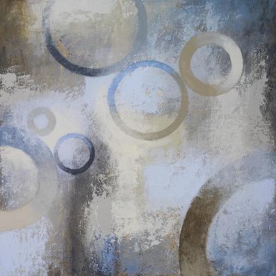 Cobalt II-Michael Marcon-Art Print