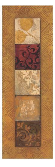 Cobblestone I-Avery Tillmon-Premium Giclee Print