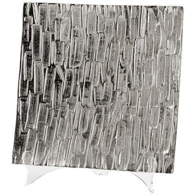 Cobblestone Tray Nickel - Small