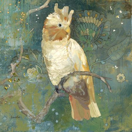 cockatoo-perched