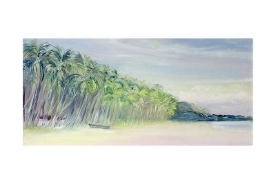 Coco Beach, Goa, India, 1997-Sophia Elliot-Giclee Print
