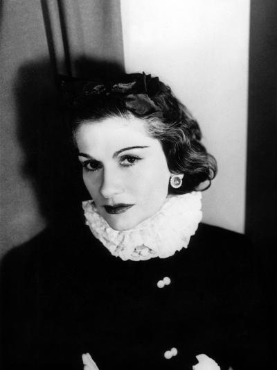 Coco Chanel--Photo