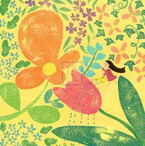 Spring by Coco Yokococo