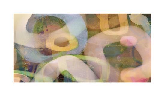 Coconut Creme-Delores Naskarent-Giclee Print
