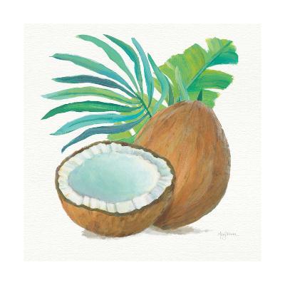 Coconut Palm III-Mary Urban-Art Print