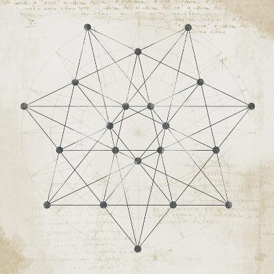 Codex I-Ken Hurd-Giclee Print