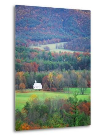 Rural Setting in Great Smoky Mountains