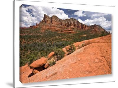 Sedona, Gallery-Wrapped Canvas by Cody York