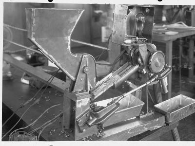 Coffee Bean Sorting Machine--Photographic Print